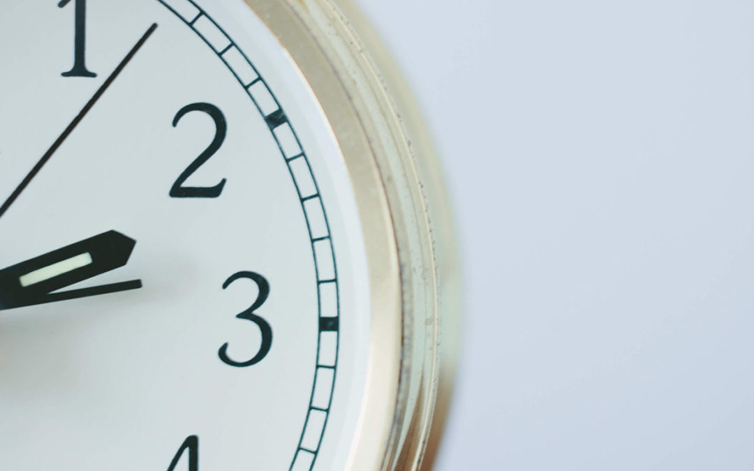 11 Tools for Time Management