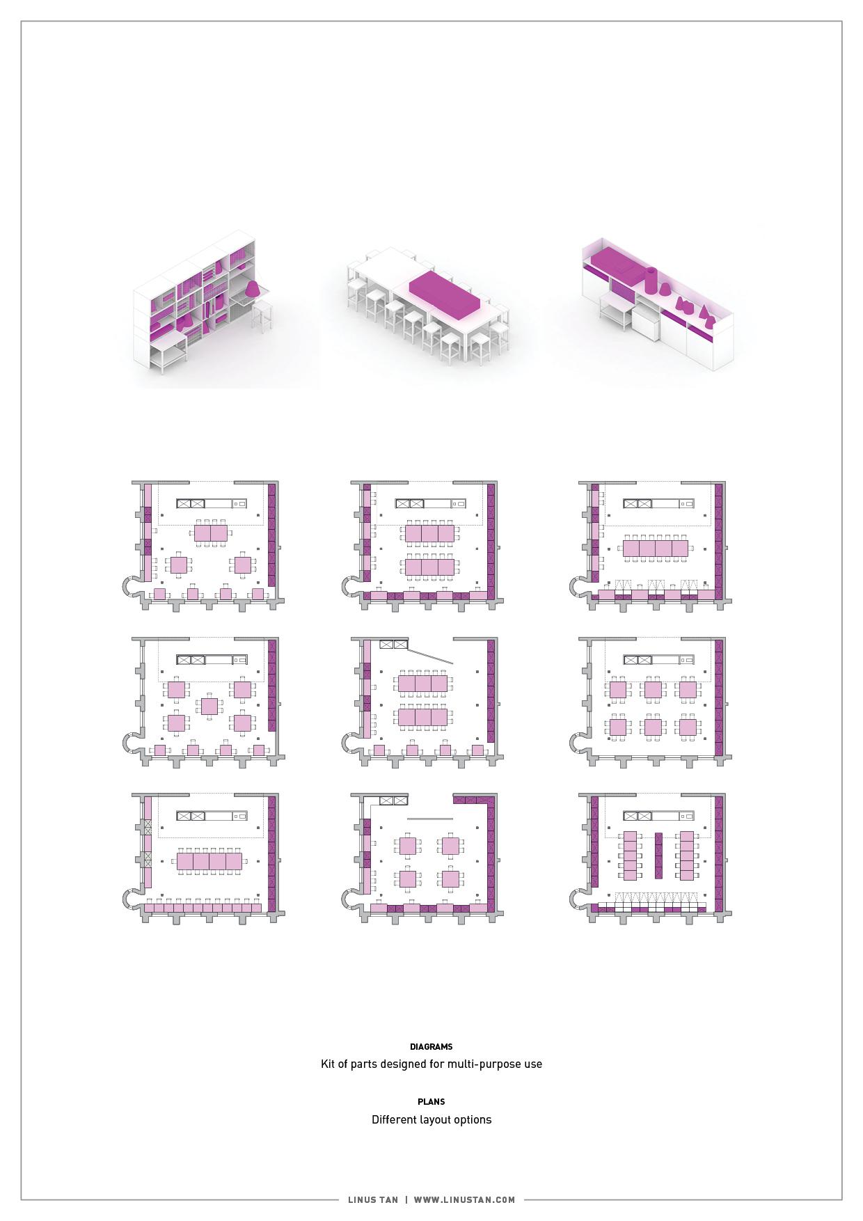 Linus Tan - MSD Makerspace 02