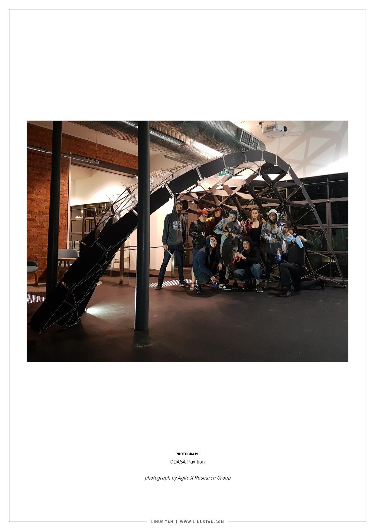 Linus Tan - ODASA Pavilion 01
