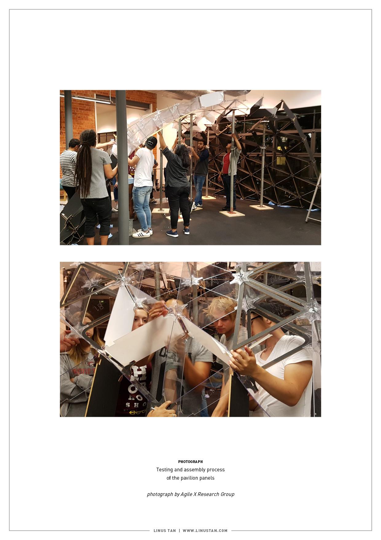 Linus Tan - ODASA Pavilion 03